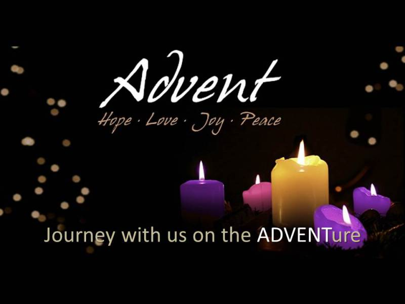 Advent and more